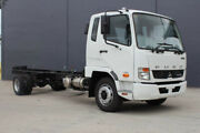 Fuso Fighter 1124 LWB Cab chassis Rocklea Brisbane South West Preview