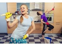 Sparkling Cleaning Services around Wiltshire