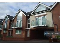 2 bedroom flat in Willenhall Road, Wolverhampton, WV1 (2 bed)