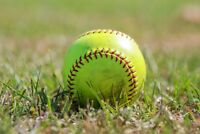Mississauga Coed Softball League Looking for Teams and Players