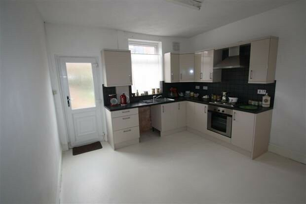 2 Bedroom House to Rent Fully Furnished - Lancing Road, Sheffield, S2
