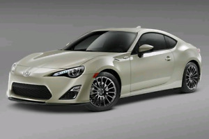 Looking for a Scion FR-S, Toyota 86 or Subaru BRZ