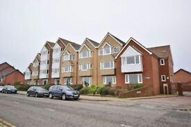 1 bedroom flat in Chandos, Kingway, Cleethorpes
