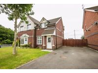 2 bedroom house in Hosta Close, Liverpool, L33
