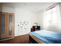Spacious 1st 1 double bedroom flat located in Islington N7 at the top of York Way.