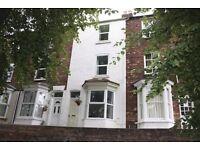 3 bedroom house in Nottingham Terrace, Lincoln, LN2
