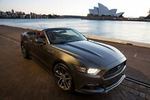 Wanted 2016 Ford Mustang GT 5.0 Convertible or Fastback Casuarina Tweed Heads Area Preview