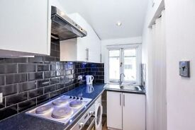 FULHAM SHORT LET newly refurbished studio apartment 2 to 4 months