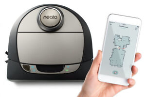 Neato D7 for sale - BNIB - better than the Roomba irobot 980