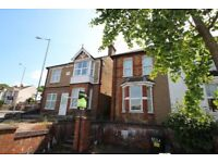 PERFECT FOR COUPLES - A spacious one ground floor apartment