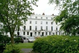 SPACIOUS 2 DOUBLE BEDROOM FURNISHED FLAT in LEAMINGTON SPA *PRIME TOWN CENTRE LOCATION*