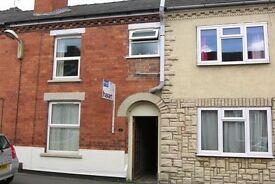 2 Bedroom, 2 Reception Room Terrace House for Rent in Lincoln