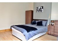 Furnished Double Room | Hawksworth Road | S6