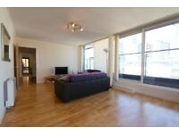 WOW! Two bedroom with Terrace, 24 hour porter & Secure parking in 152 BOARDWALK PLACE, LONDON
