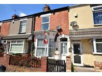 2 bedroom house in College Street, Cleethorpes