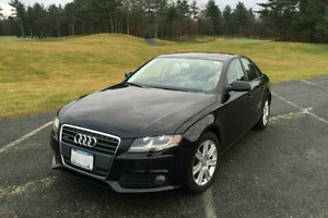 Looking for 2008-2010 Audi a4