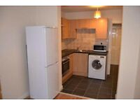 large 2 bed flat is perfect for either couple or friends looking to share - Available 17th October!