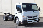 Fuso Canter 615 WIDE MWB AMT Cab chassis Rocklea Brisbane South West Preview