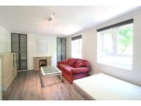 NEWLY REFURBISHED 4 DOUBLE BEDROOM APARTMENT W/ 2 BALCONIES SET IN CAMDEN - PERFECT FOR STUDENTS