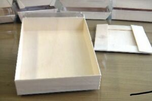 Commercial food grade wooden/eco catering platters