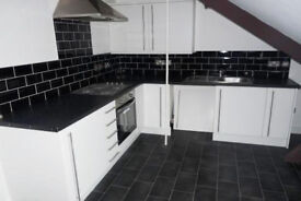 Modern 1 or 2 bed Apartment + Allocated Parking - Leicester City Centre