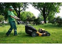 GARDEN SERVICES,GRASS CUTTING-GARDEN MAITENANCE!