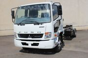Fuso Fighter 1024 + 2yrs/100k kms free servicing Cab chassis Rocklea Brisbane South West Preview