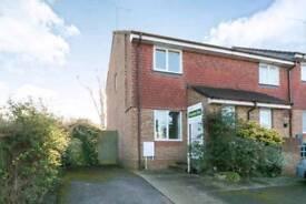 2 Bedroom House, South Farnham.
