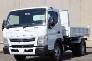 Fuso Canter 815   $1000 Gift Card Tipper (FEJ30345TIPPER) Varsity Lakes Gold Coast South Preview