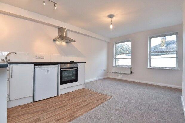 Studio flat in Brewer Street, Maidstone, ME14