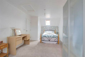 Double room for let