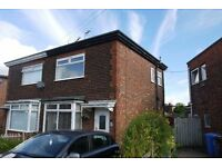 Two Bedroom House off Priory Road