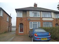 ***Immaculate & Spacious*** 3 Bedroom Semi-Detached family home offered for rent in Feltham
