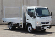 Fuso Canter 515 ALLOY TRAY Tray Rocklea Brisbane South West Preview
