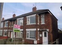2 Bed House off Wold Road