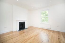 NEWLY REFURBISHED 2 BEDROOM PERIOD CONVERSION IDEALLY PLACED FOR BOTH CHALK FARM & KENTISH TOWN