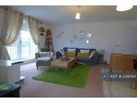2 bedroom flat in Clenshaw Path, Basildon, SS14 (2 bed)
