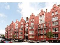 2 bedroom flat in Cabbell Street, NW1