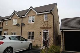 3 Bedroom Semi Detatched House - Mill Race Lane - Listerdyke