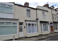 2 BEDROOM HOUSE FOR RENT - AVAILABLE IMMEDIATELY