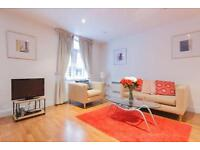 A stunning Luxury, sought after apartment walking distance from the City