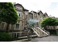 Executive 1 bedroom 'Furnished flat' to rent Elmdale Road, Tyndalls Park, Clifton Triangle, Bristol