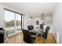 Stunning three bedroom three bathroom apartment with two large terraces moments to Brick Lane E1