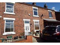 2 Bedroom House To Rent In Thornes Wakefield