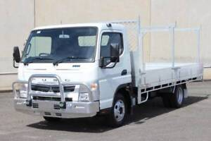 Fuso Canter 515 Wide 5 Speed Manual, Trademate Tray (FEJ31725TRA) Rocklea Brisbane South West Preview