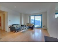 Spacious 2 bedroom with Communal patio, Daytime porter & gym in Westgate Apartments,Western Gateway
