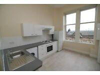 Studio flat to rent - Moss Street, Paisley (unfurnished)