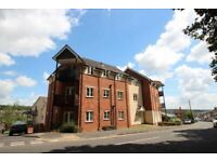 2 bedroom in centre High Wycombe + 2 bathroom!