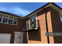 2 bedroom flat in Princes Villa Road, Harrogate, HG1 (2 bed)