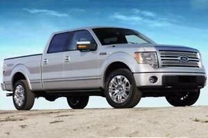 2009 Ford F-150 for parts